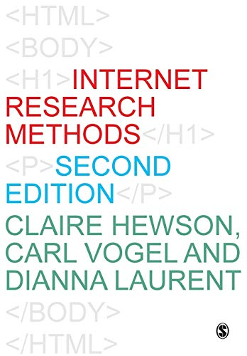 9781446208564: Internet Research Methods