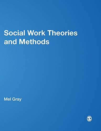 9781446208595: Social Work Theories and Methods