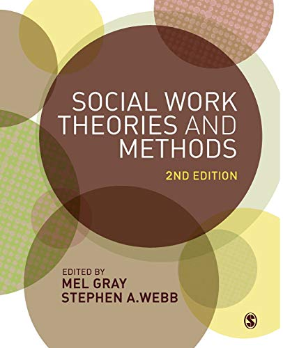 9781446208601: Social Work Theories and Methods