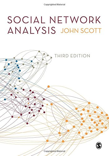 9781446209042: Social Network Analysis