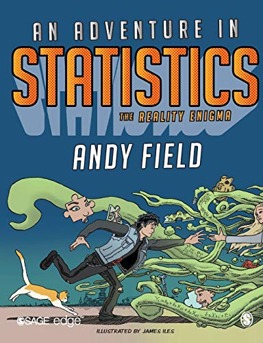 9781446210451: An Adventure in Statistics: The Reality Enigma