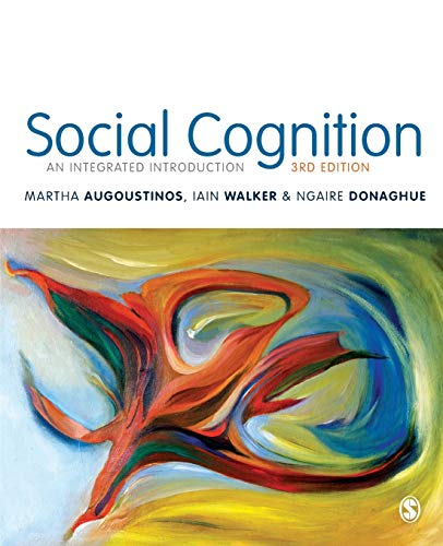 9781446210529: Social Cognition: An Integrated Introduction