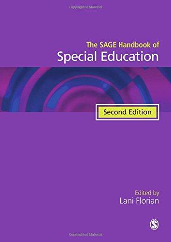 9781446210536: The SAGE Handbook of Special Education