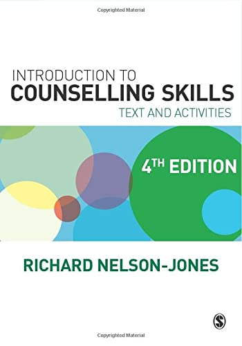 9781446210604: Introduction to Counselling Skills: Text And Activities