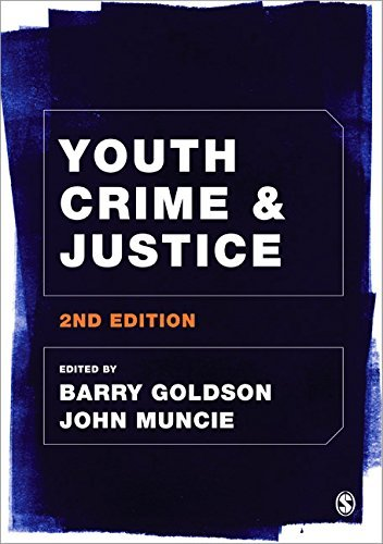 9781446210826: Youth Crime and Justice