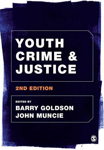 9781446210833: Youth Crime and Justice