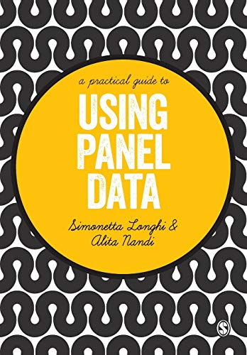 9781446210871: A Practical Guide to Using Panel Data