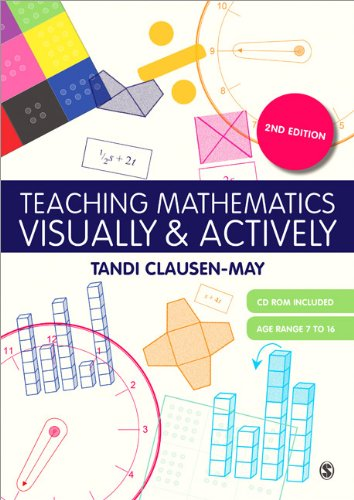 9781446240861: Teaching Mathematics Visually and Actively