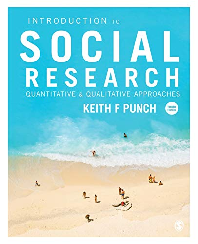 9781446240939: Introduction to Social Research