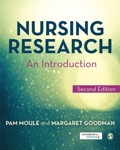 9781446240991: Nursing Research: An Introduction