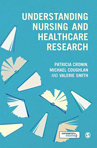 9781446241004: Understanding Nursing and Healthcare Research