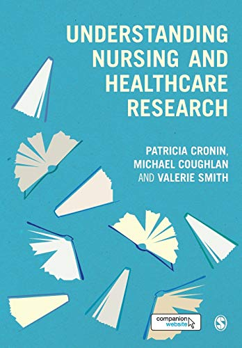 9781446241011: Understanding Nursing and Healthcare Research