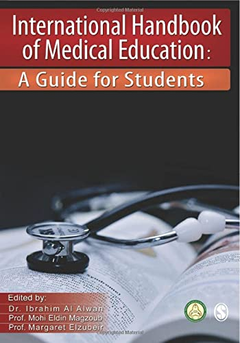 9781446247211: International Handbook of Medical Education: A Guide for Students