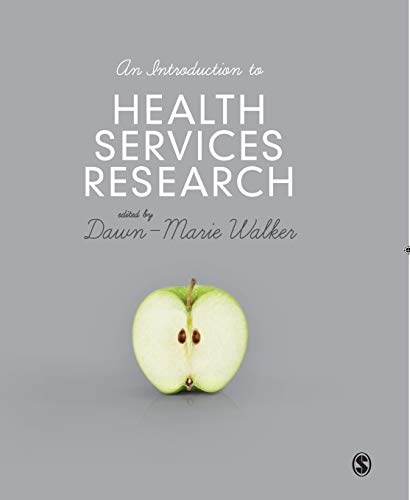 9781446247396: Introduction To Health Services Research