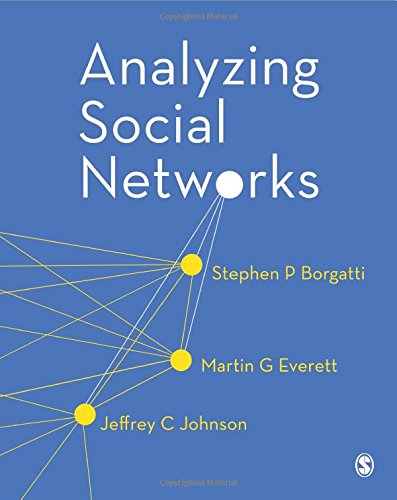 9781446247419: Analyzing Social Networks