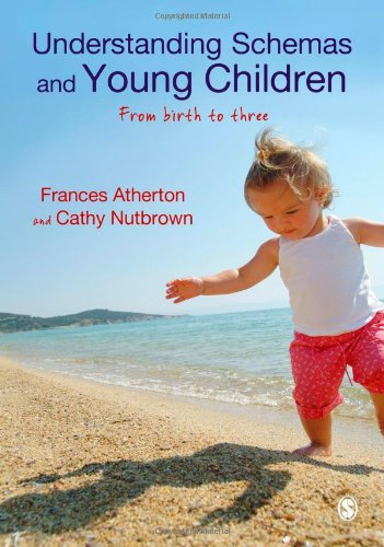 9781446248935: Understanding Schemas and Young Children: From Birth to Three