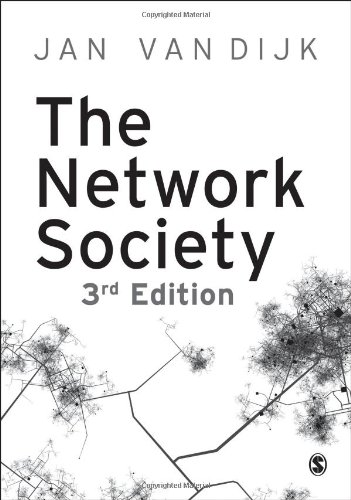9781446248959: The Network Society