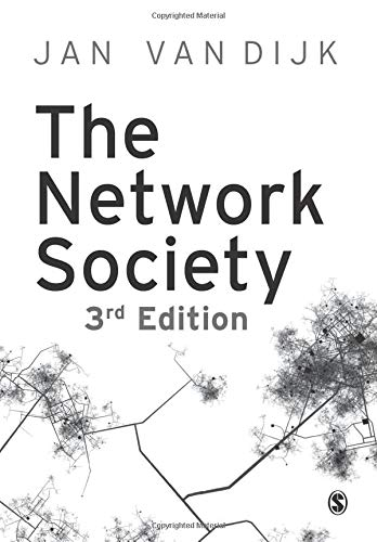 9781446248966: The Network Society