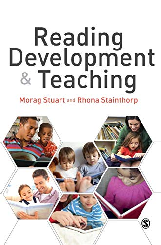 9781446249031: Reading Development and Teaching (Discoveries & Explanations in Child Development)