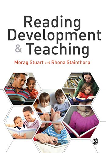 9781446249048: Reading Development and Teaching (Discoveries & Explanations in Child Development)