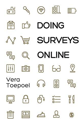 9781446249666: Doing Surveys Online