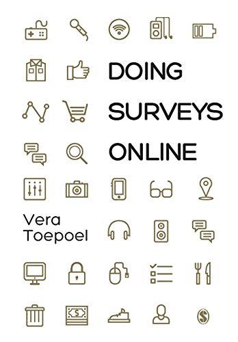 9781446249673: Doing Surveys Online