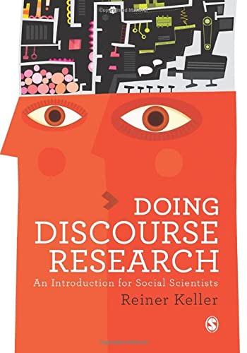 9781446249710: Doing Discourse Research: An Introduction for Social Scientists
