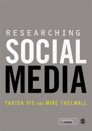 9781446252215: Researching Social Media