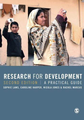 9781446252376: Research for Development: A Practical Guide