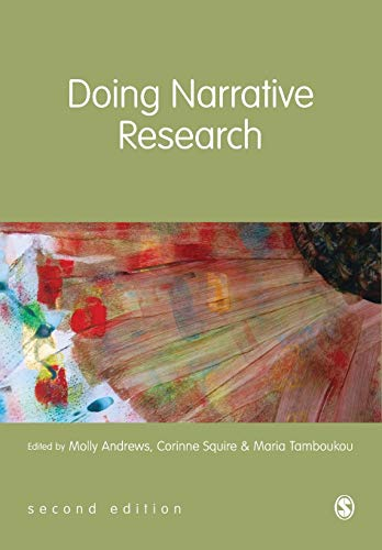 9781446252666: Doing Narrative Research