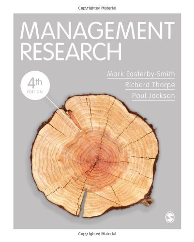 9781446252765: Management Research