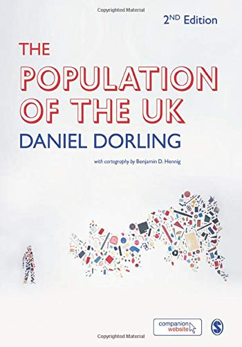 The Population of the UK (1446252973) by Dorling, Danny