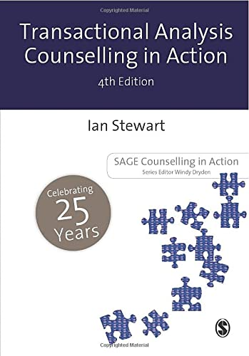9781446253281: Transactional Analysis Counselling in Action (Counselling in Action series)