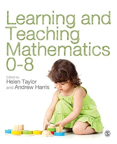 9781446253328: Learning and Teaching Mathematics 0-8
