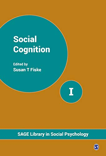 Social Cognition: Susan Fiske
