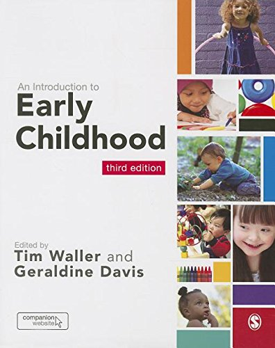 9781446254844: An Introduction to Early Childhood