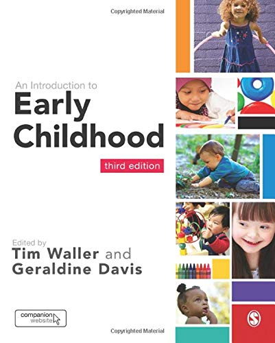 9781446254851: An Introduction to Early Childhood