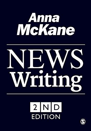 9781446256305: News Writing