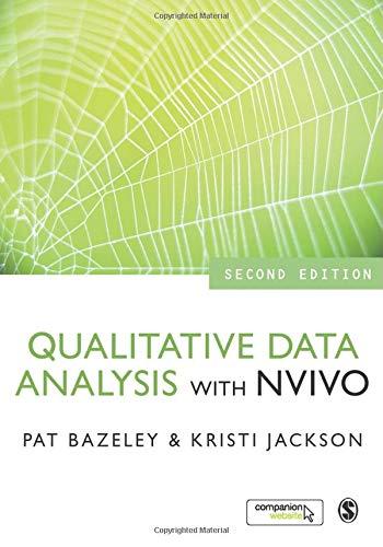 9781446256565: Qualitative Data Analysis with NVivo