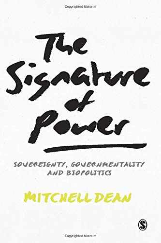 9781446257005: The Signature of Power