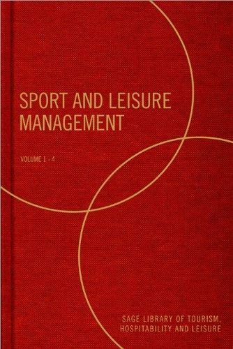 Sport and Leisure Management (Hardback)