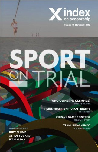 9781446258132: Sport on Trial (Index on Censorship)