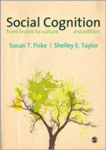 9781446258149: Social Cognition: From Brains to Culture