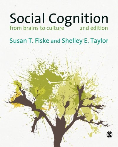 9781446258156: Social Cognition: From Brains to Culture