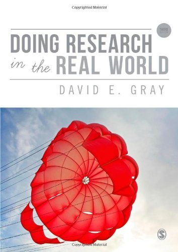 9781446260197: Doing Research in the Real World