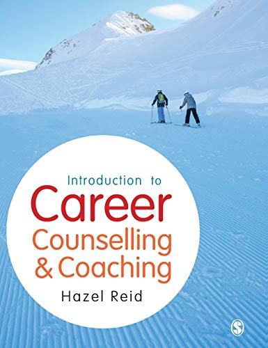 9781446260357: Introduction to Career Counselling & Coaching