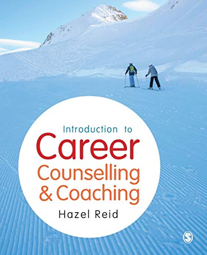 9781446260364: Introduction to Career Counselling & Coaching