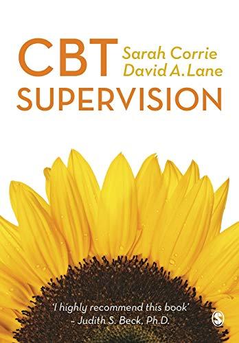 CBT Supervision (Paperback)