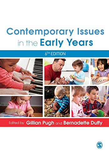 9781446266410: Contemporary Issues in the Early Years