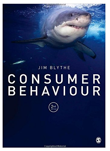 9781446266458: Consumer Behaviour